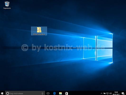 Sticky Notes Windows 10 Speicherort