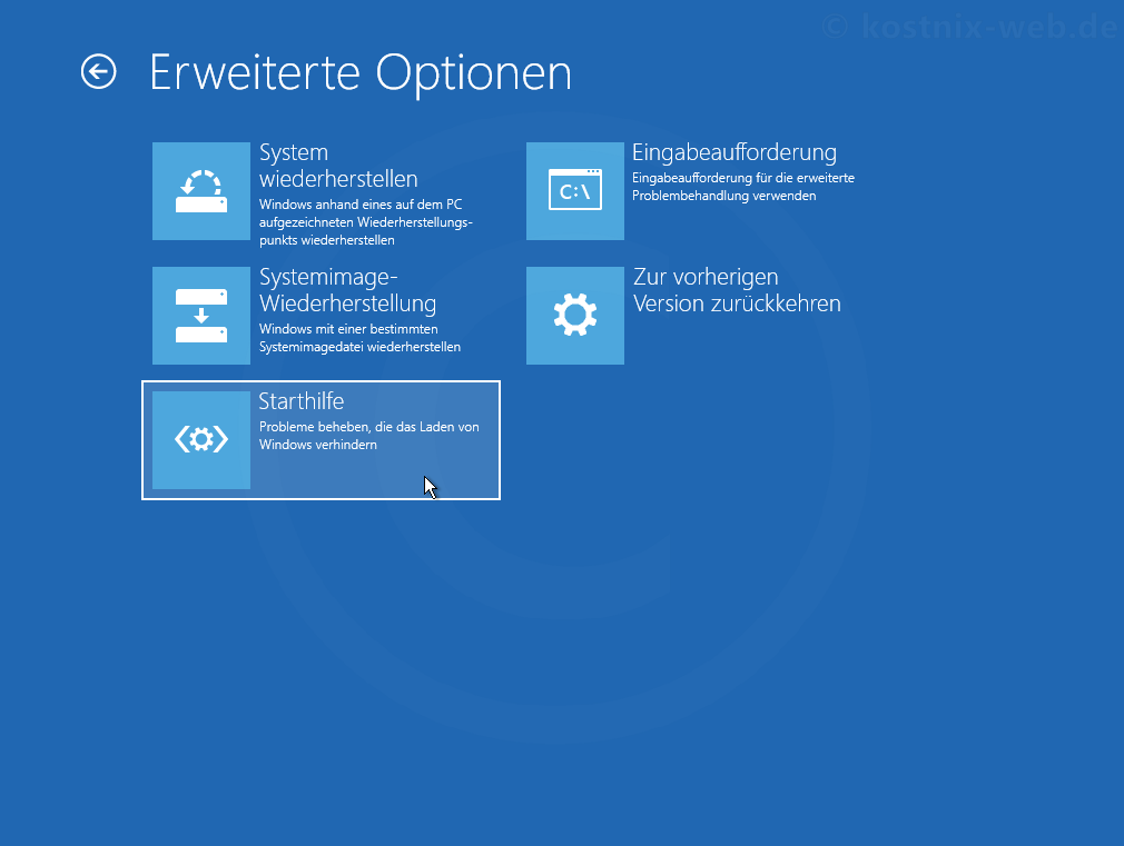 explorer.exe windows 10 reparieren